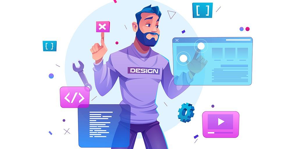 2021'de Etkili Olacak 5 WEB Tasarım Trendi