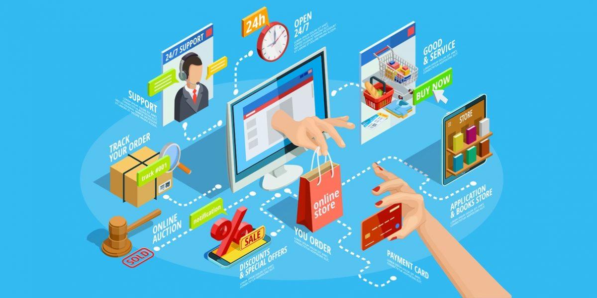 Başarılı Bir E-Ticaret Web Sitesi Nasıl Olmalı?