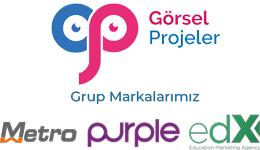Görselprojeler Grup Markaları