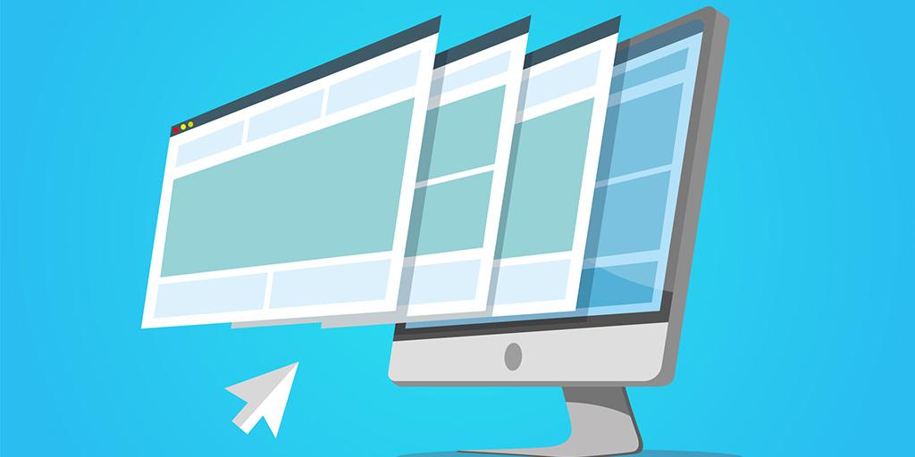 Harika Bir Kurumsal Web Sitesi Oluşturmak İçin 5 Adım