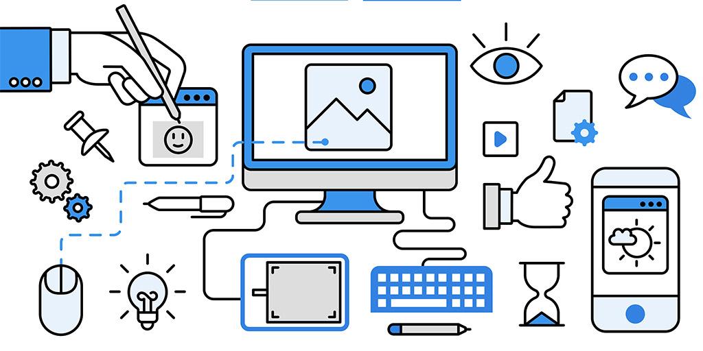 Kullanıcı Dostu Web Tasarımı için 4 İpucu
